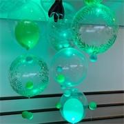 Ballons pour la décoration